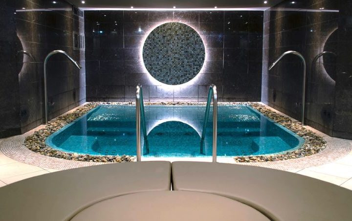 How Could You Commence A Luxury Day Spa?