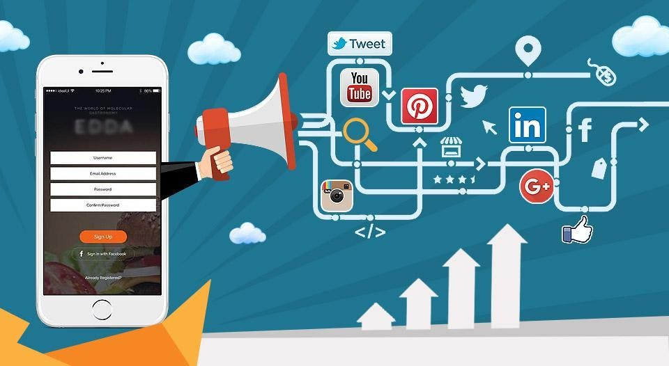 10 Mistakes to Avoid in Mobile App Marketing