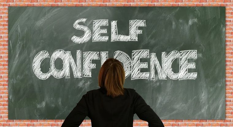 Boost Your Self-Confidence With these Simple Steps (1)