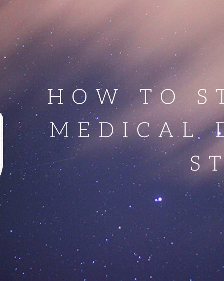 How To Start A Medical Device Startup