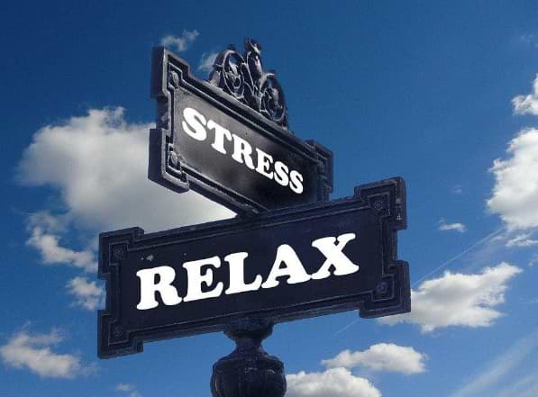 How to Relieve Stress With These Relaxation Techniques