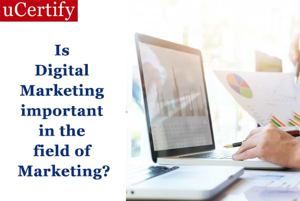 Is Digital Marketing important in the field of Marketing