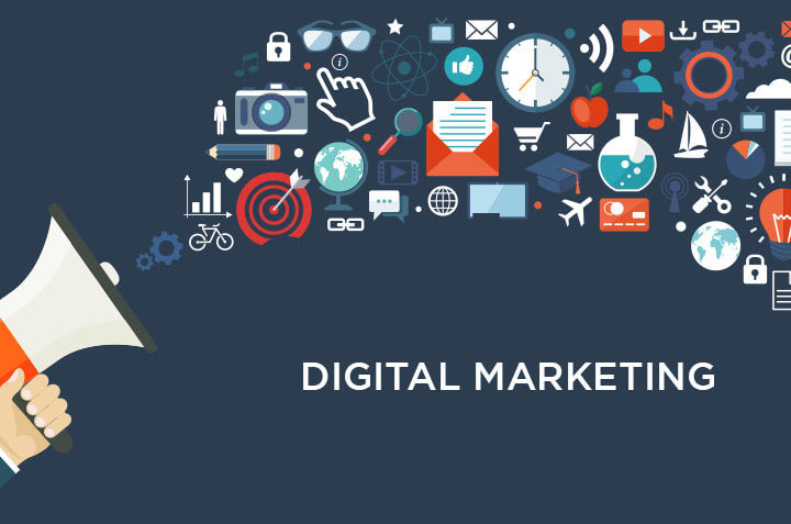 How to choose digital marketing?