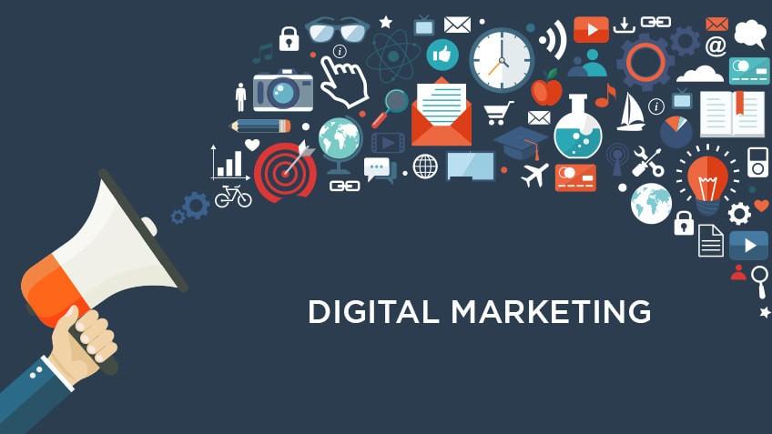 How to choose digital marketing