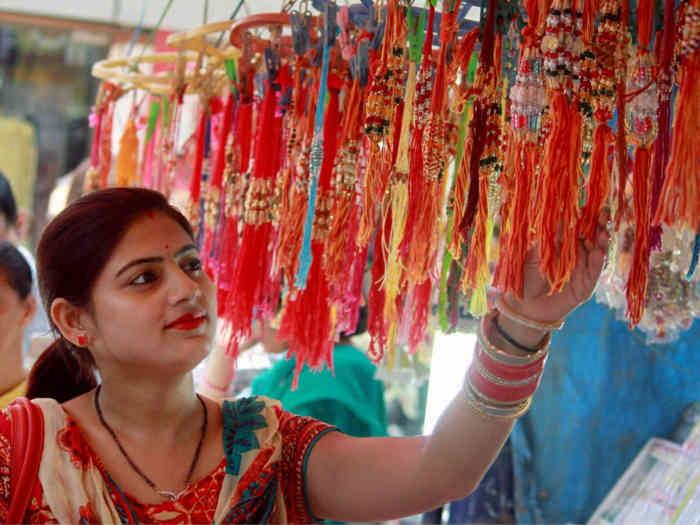 Make Your Home Raksha Bandhan Ready with Rakhi Checklist 2020