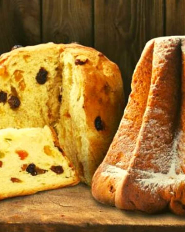 Tips & Tricks – The Authentic Pandoro Cake by Italians
