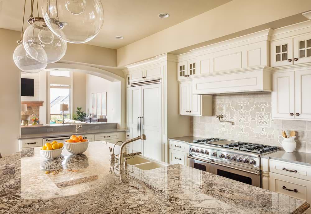 Renovate kitchen in environment friendly ways