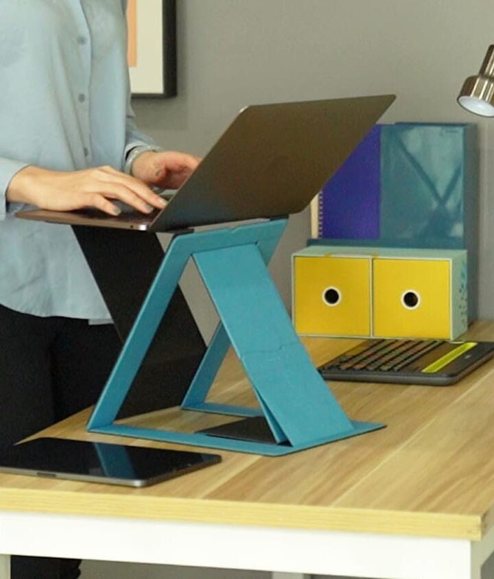 Sit Stand Desk Simplifying Your Work from Home Issues