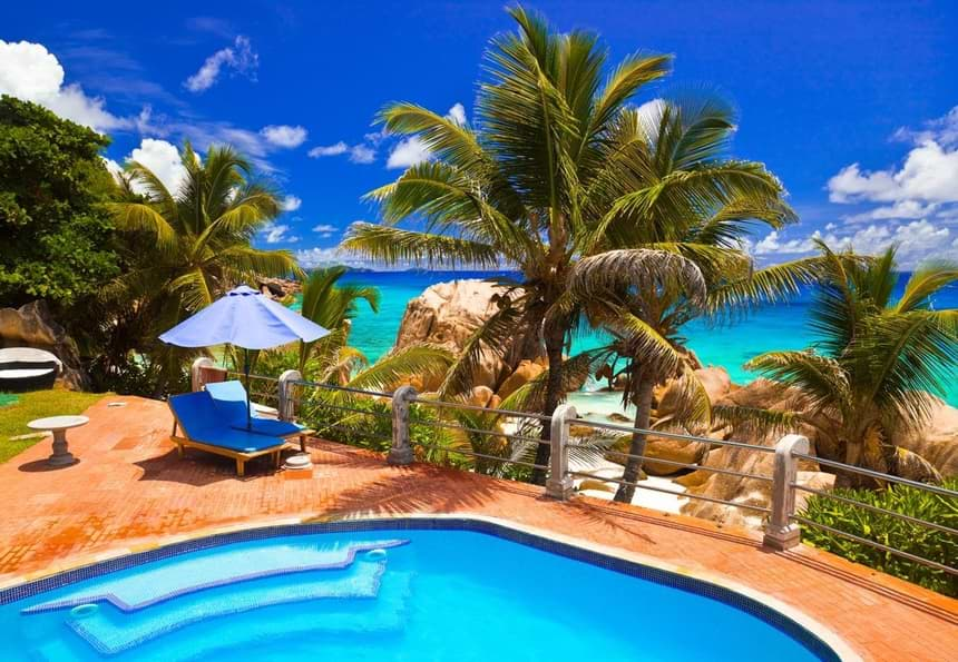 Why Choose Vacation Rentals