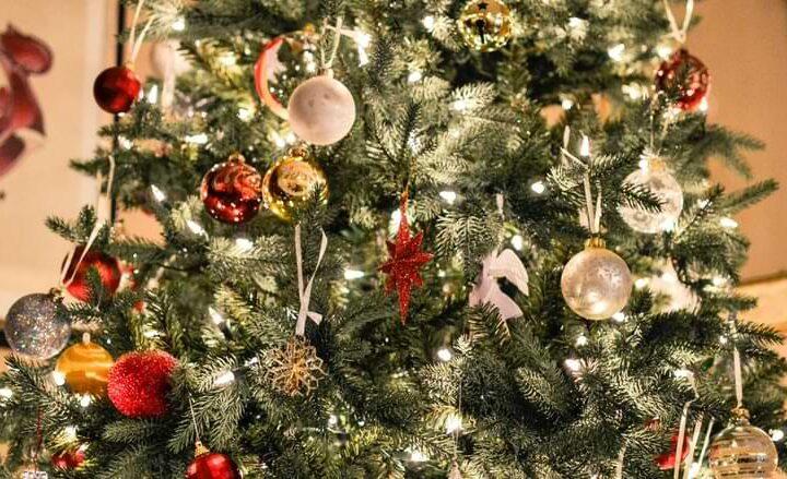 Eye Pleasing Ideas for Christmas Tree Decorations 2020