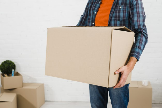 Manageable Steps to Cleaning Your Self Storage Unit
