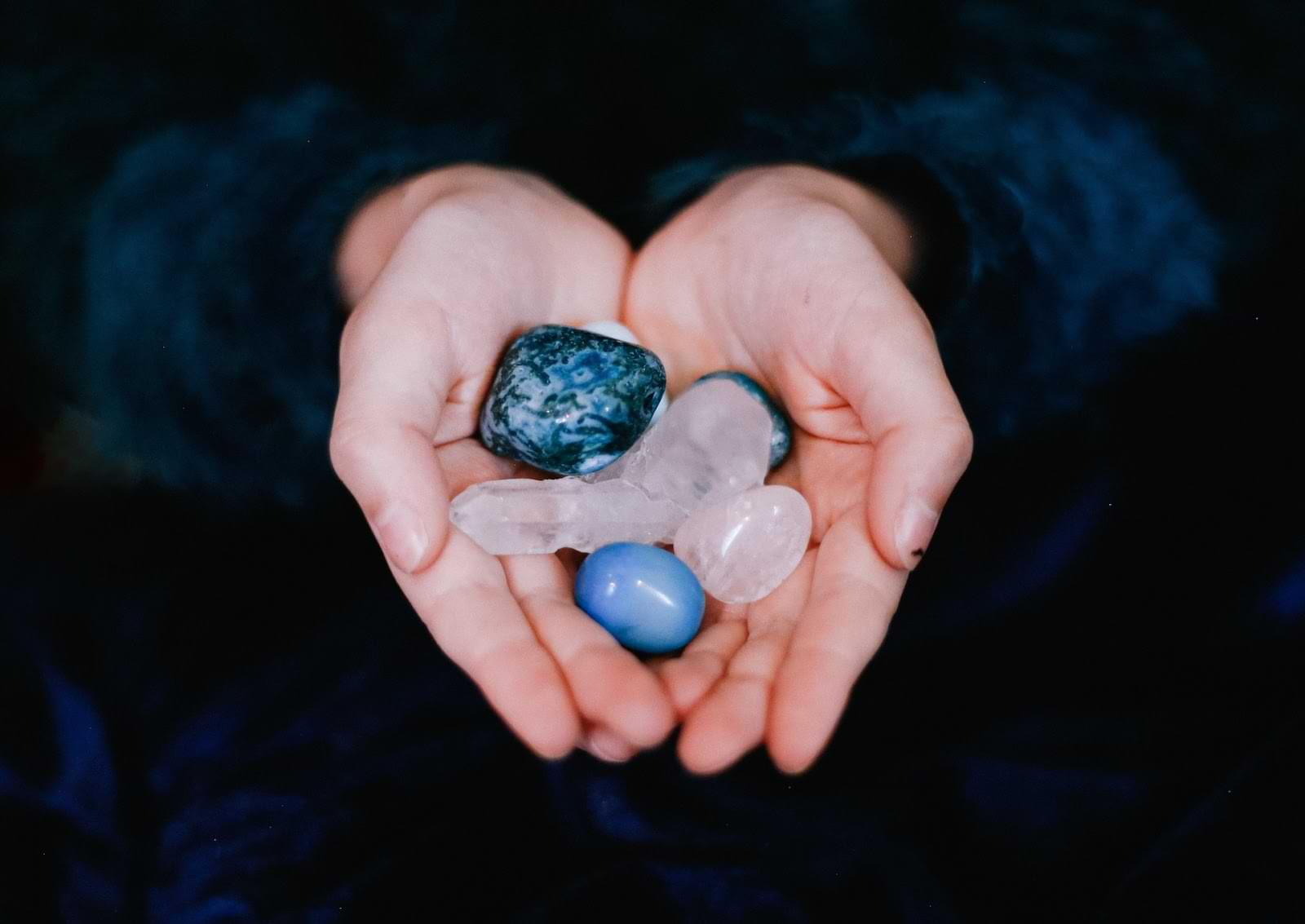 Crystal Healing for Beginners: What is It and How to Become Certified Healer
