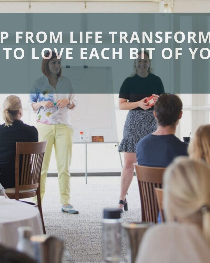 Get Help From Life Transformational Coach To Love Each Bit Of Your Life!