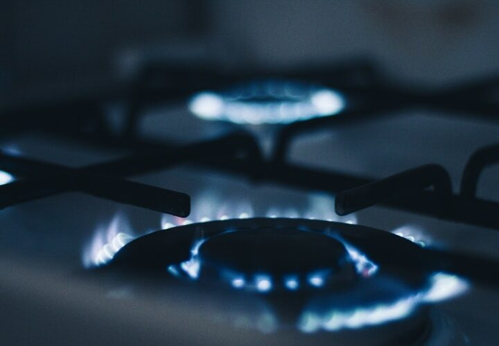06 Types of Stove