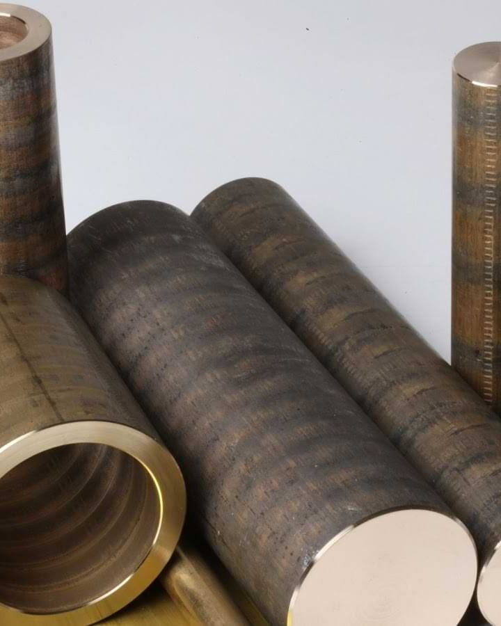 Brief Guide On Manganese Bronze Alloy