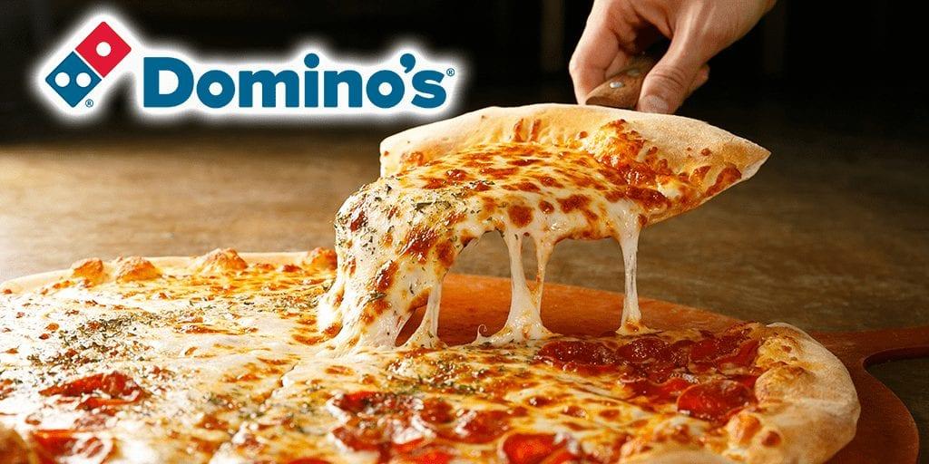 History Of Dominos