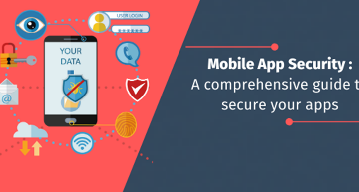 USAGE AND APPLICABILITY OF MOBILE APP SECURITY