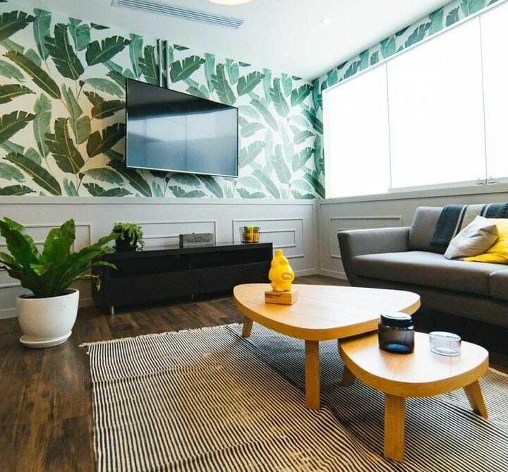 06 Interior Design Trends For 2021