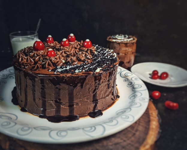 5 Delicious Chocolate Cakes for your Taste Buds