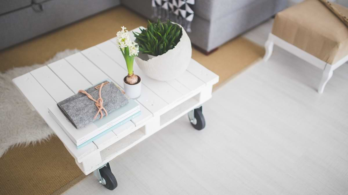 Efficient, Easy and Quick Ways to Spring Clean Your Home