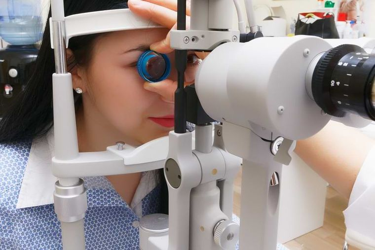 Optometry Solutions For The Eyes