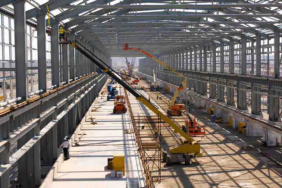 Top Reasons To Choose Aluminum For Extrusion Over Other Materials For Your Next Construction Project