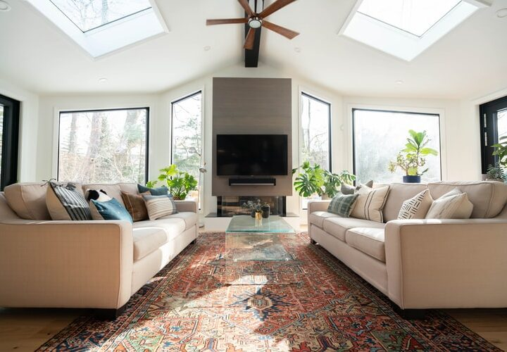 Top Tips For Finding The Right Carpets For Your Home