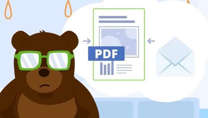 2 Easy Steps to Convert Word to PDF Using PDFBear