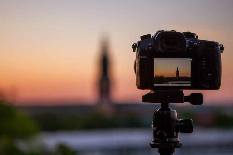 What is 4K Video Recording