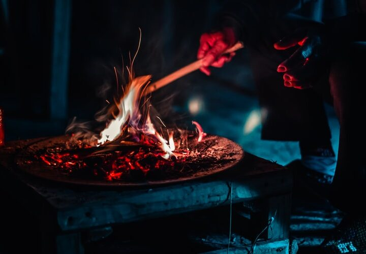 Top Tips For Selecting the Best Fire Pit For Your Outside Space