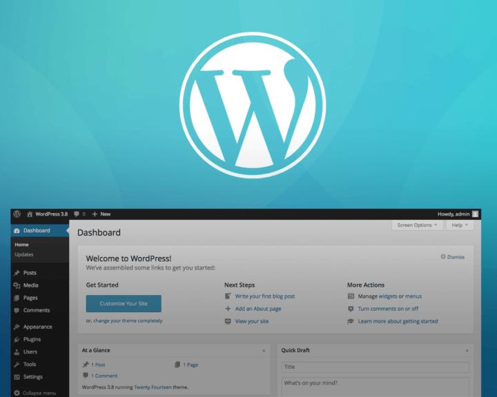 Top Reasons For Adopting WordPress