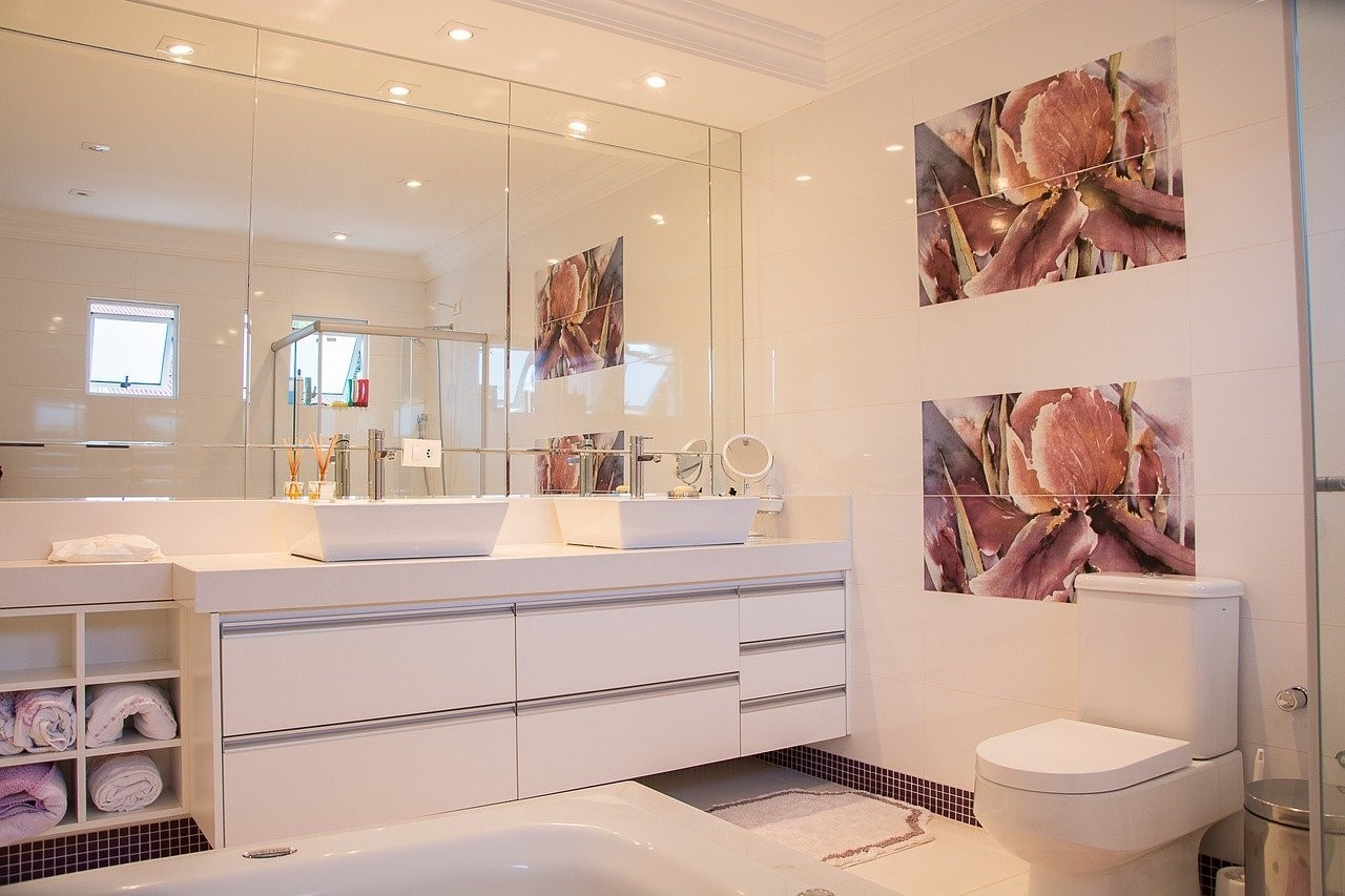 Best Bathroom Upgrades