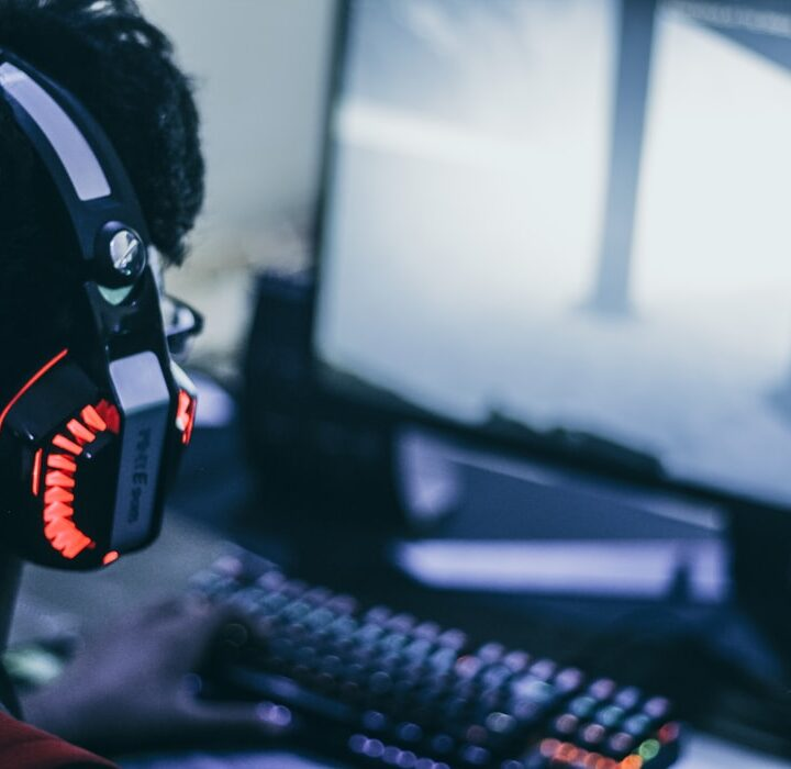 Can Video games Be a Healthy Outlet for Stress Relief?