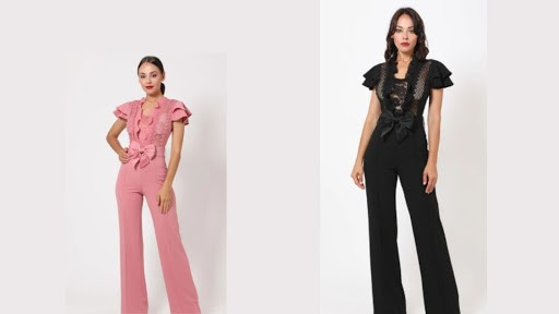 How To Wear A Women Jumpsuit In The Best Possible Way!