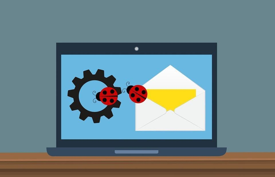 Most Common Security Threats That Endanger Email Users