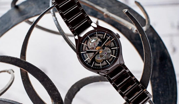 6 Factors Why Rado Watches Is Something You Should Consider Buying