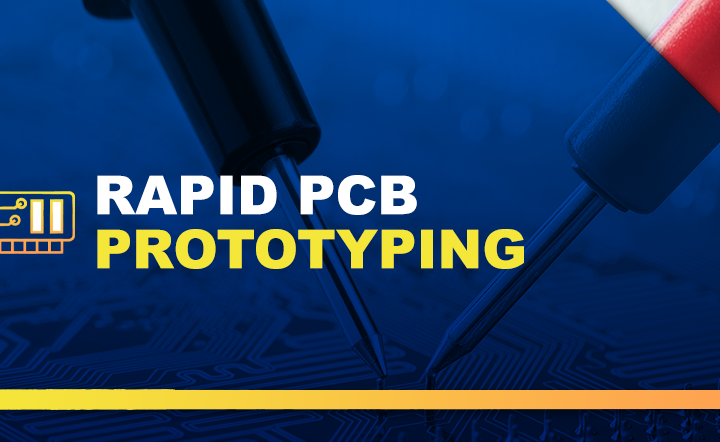 Importance of Rapid PCB prototyping