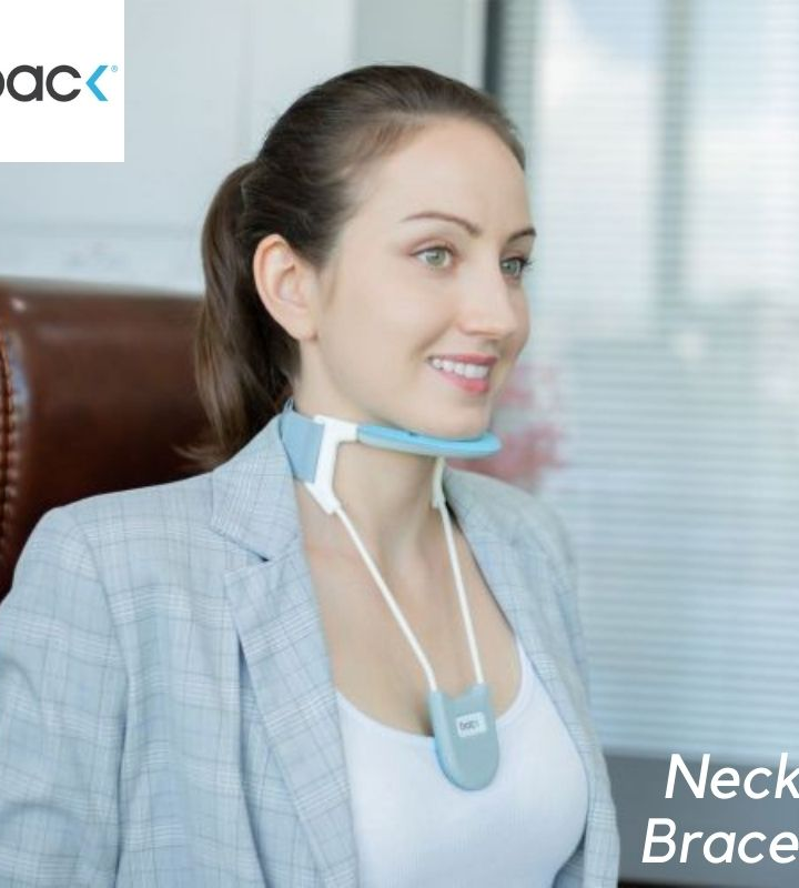 Strengthen the Support of Neck with Neck Braces