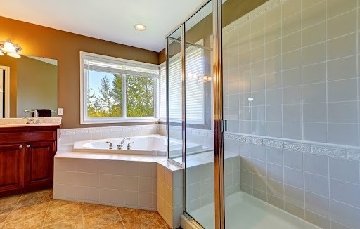 Uses Of Shower Screens