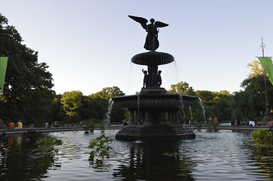Water Fountains for Garden