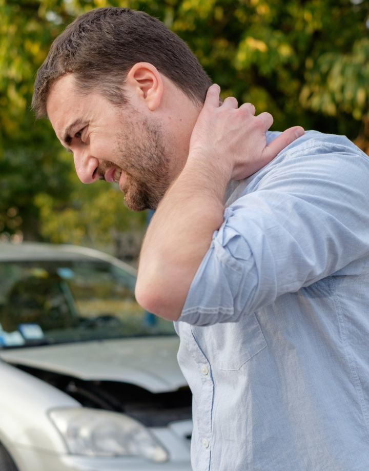 What to Do After a Car Accident Neck Injury