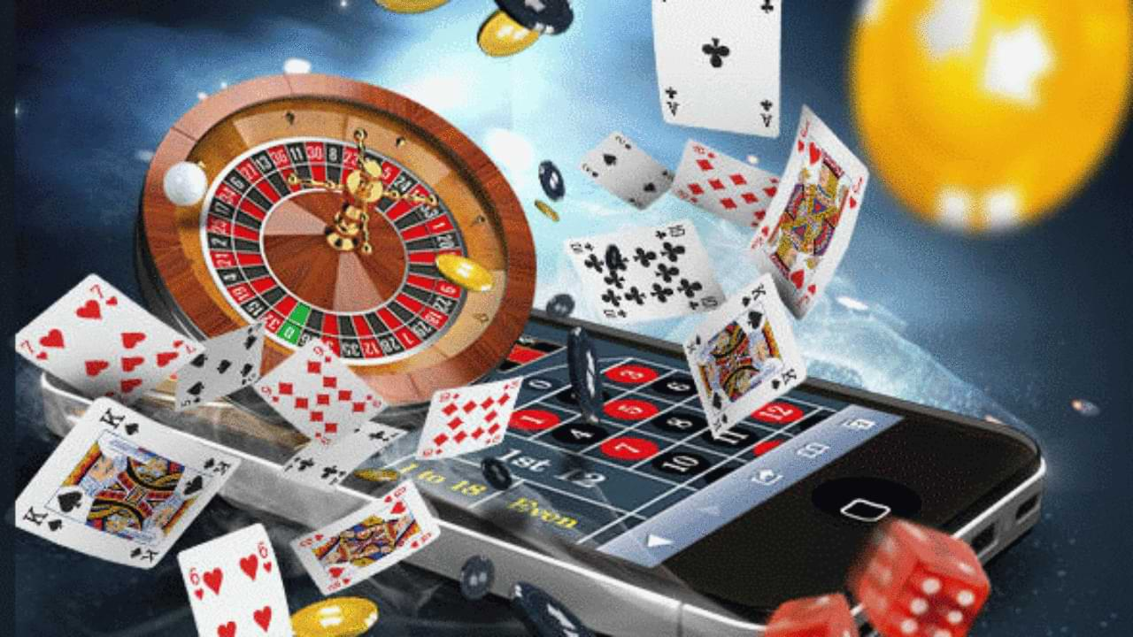 Why Should I Switch To Online Gambling