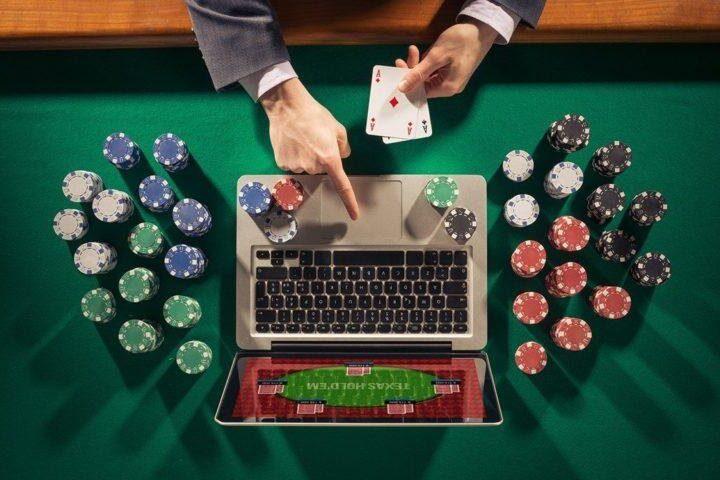 Enjoy online casino gaming and gambling