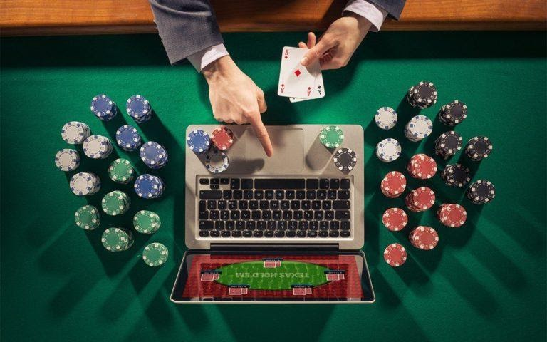 Why is Online Gambling Different from Land-based Gambling