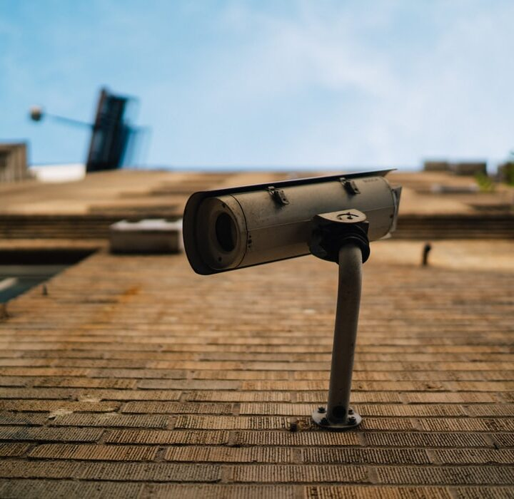 How Does Live Video Surveillance Work and Why Choose It?