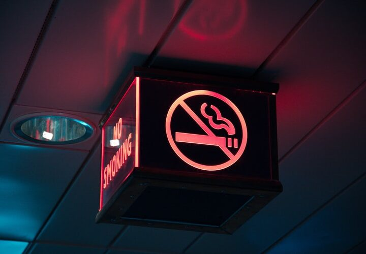 Top Tips For Helping to Stop Smoking