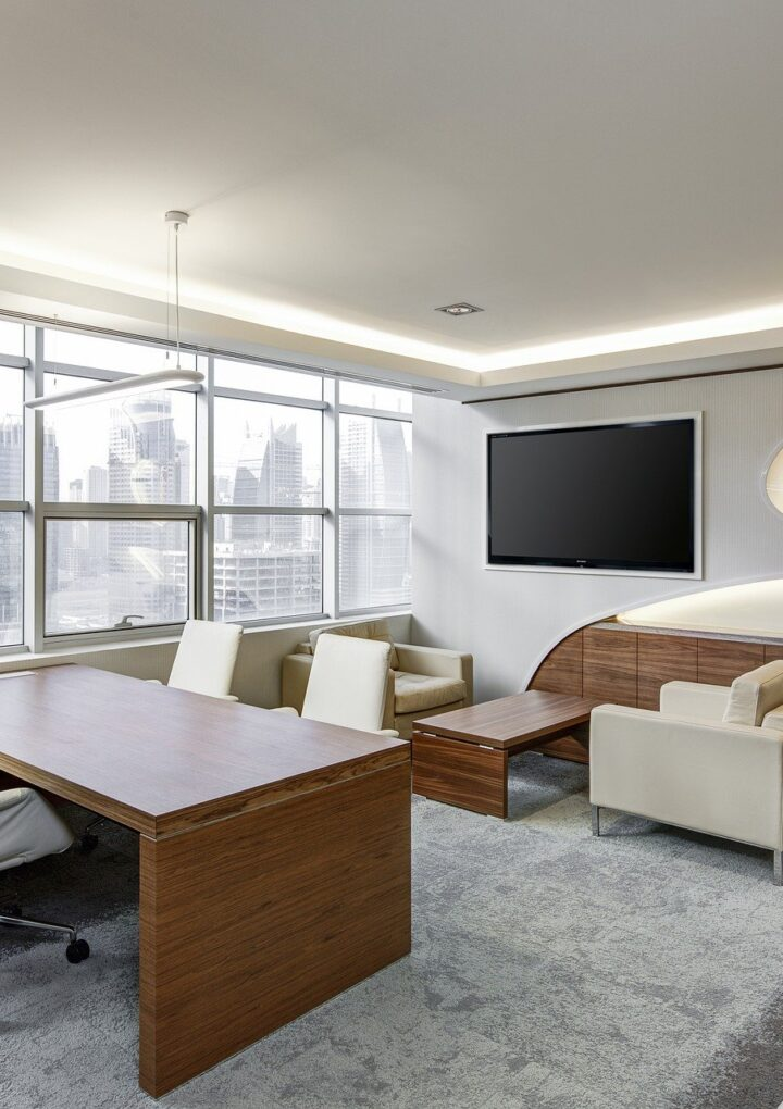 Top Tips For Finding the Best Office Seating