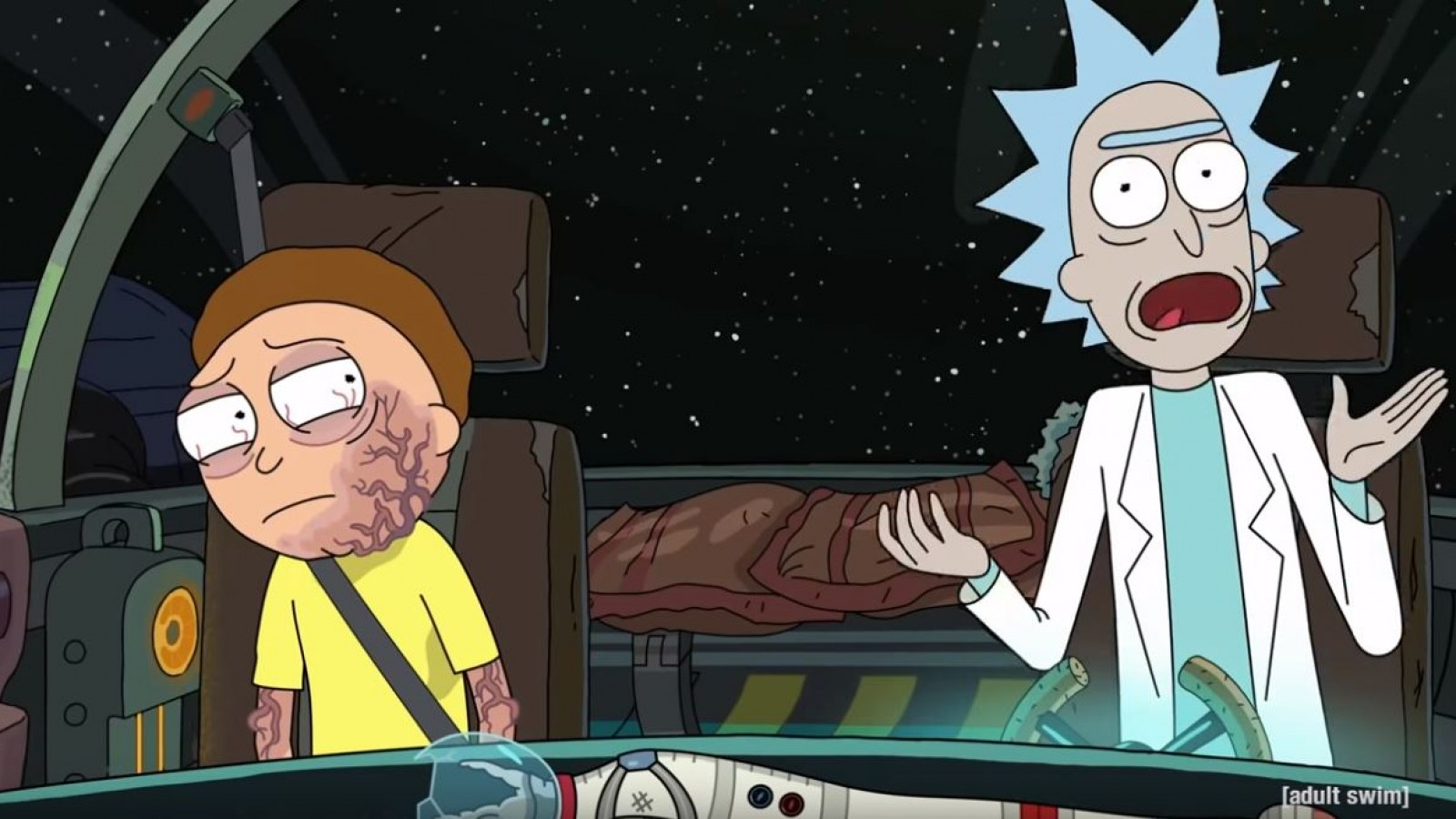 A Foolproof Guide to Rick and Morty Torrent Collection