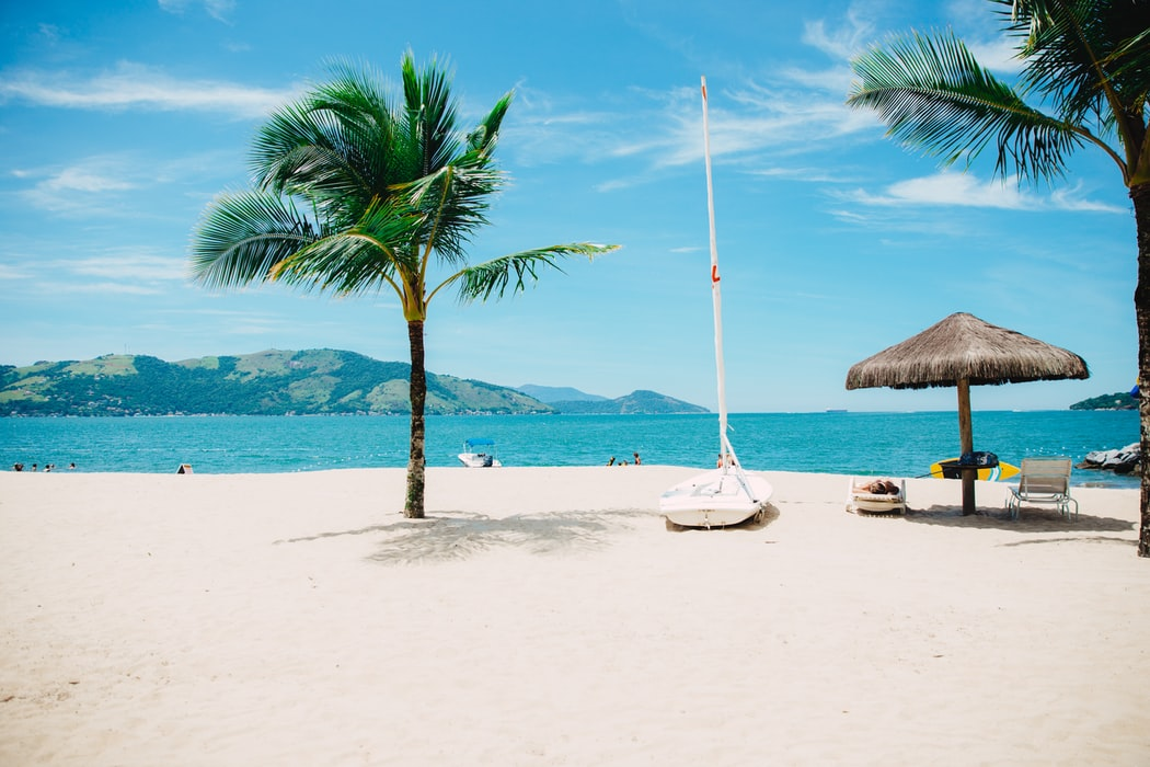 5 Fun Activities At The Beach This Summer