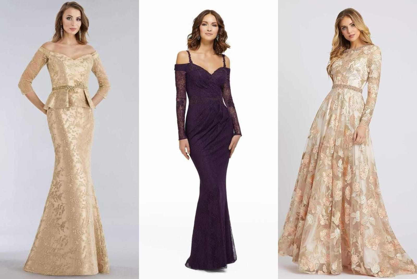 6 Things To Remember While Buying Mother Of The Bride Dresses